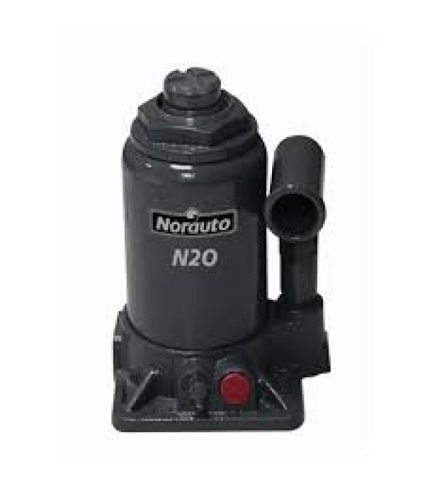 Домкрат двухштоковый бутылочный столбик Forsage/NOR TF0202