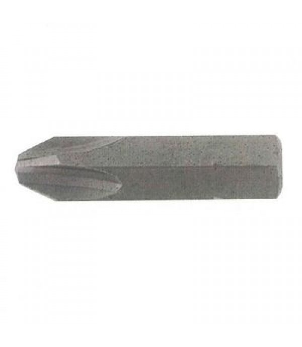 "Бита крестообразная 30ммL 5/16"" (8 мм) РН.3 Forsage 151303"