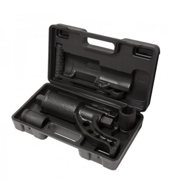 Ключ колесный редукторный профессиональный (усилие 1:58/32+33мм) STAB SB11277