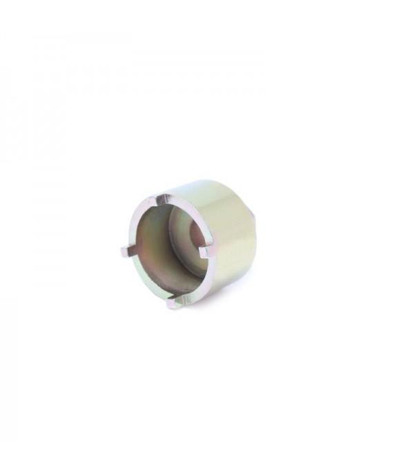 "Съемник шаровых опор Peugeot ""под ключ 32мм"" (внутр. диам.-43мм, наруж. диам.-52мм, 4 зуба) Rock FORCE RF-1710"
