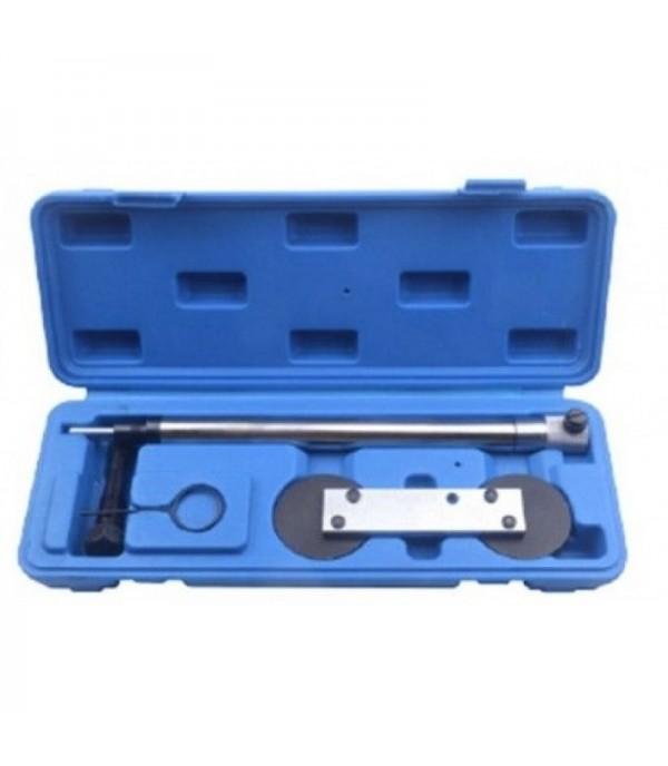 Набор фиксаторов для двигателей VAG 1.4, 1.6 FSI, 4пр., в кейсе Forsage F-904G16