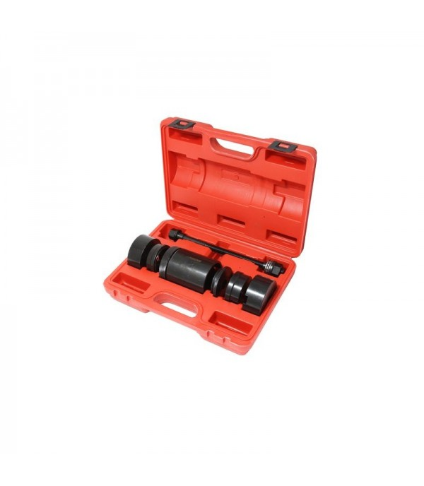 Набор инструментов для замены сайлентблоков BENZ 8пр.(W220,211,203) в кейсе Forsage F-927T1A