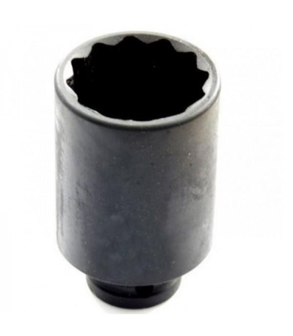 Головка ударная глубокая 30мм 3/4'' 12гр. Forsage F-46810030