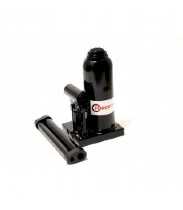 Домкрат бутылочный с клапаном 5т(h  min 185мм,h max 360мм) FORCEKRAFT FK-T90504D
