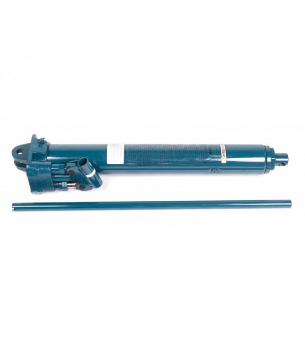 Цилиндр гидравлический усиленный удлиненный 8т (общая длина - 620мм, ход штока - 500мм) Forsage F-T30808