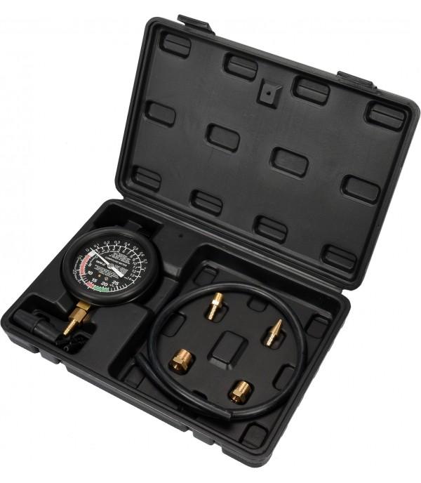 Тестер для измерения вакуума и компрессии (9пр.) Yato YT-73050