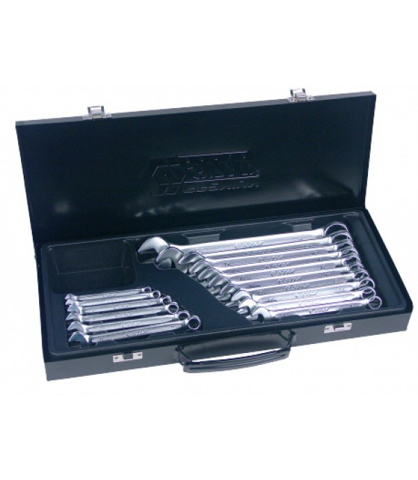 Набор комбинированных ключей 16 пр (6-24 мм) STAB ITQ100016