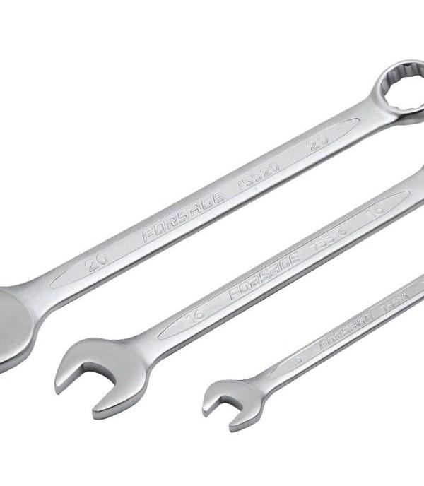 Ключ комбинированный 19мм Forsage F-75519