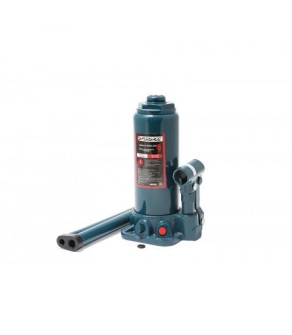 Домкрат бутылочный 6 т с клапаном (h min 185мм, h max 355мм) Forsage F-T90604