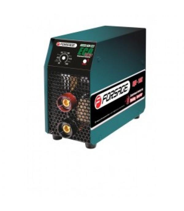 Инвертор сварочный ВДИ-160Е (ММА DC, регулируемый ток 20-160А, электрод 1.6-4мм, 5.5кВт, 220В) Forsage F-ВДИ-160Е