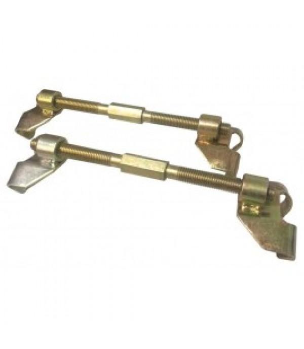 Съемник пружин двухзахватный L-280мм (2 шт./к-т) (29B.000280) BaumAuto 17690