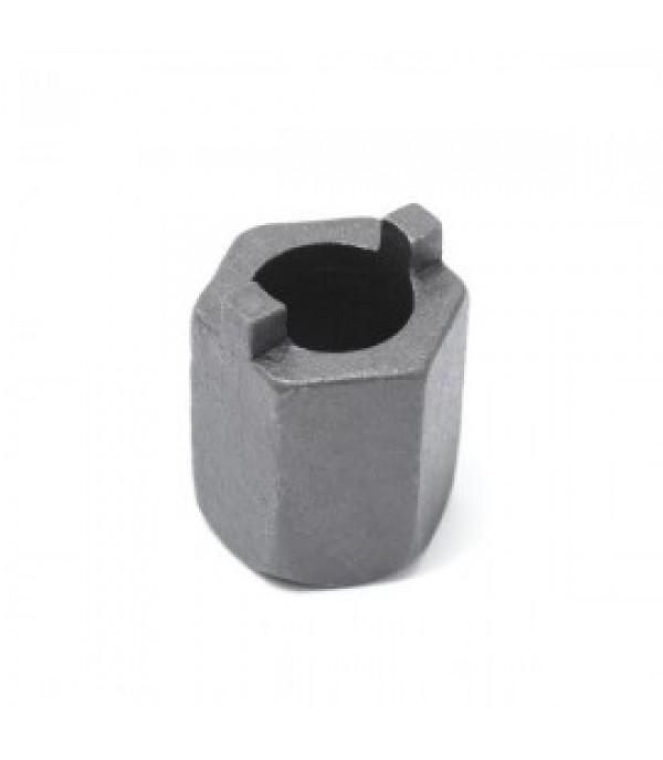 Головка для откручивания гайки опорного подшипника 14.5х4.5мм BaumAuto BM-02033