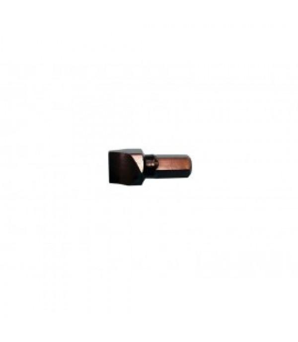 "Бита шлицевая SL 12ммx30мм, 5/16"" Rock FORCE RF-1533012 Premium"