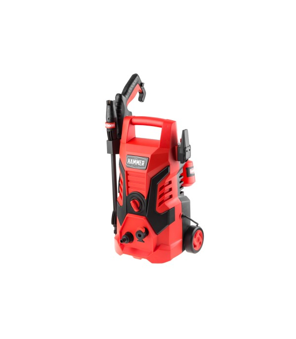 Мойка высокого давления Hammer Flex MVD1500B,1500Вт 360л/ч макс. 105Бар Hammer MVD1500B