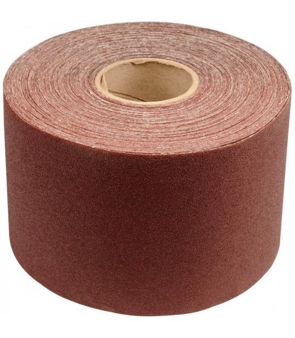Наждачная бумага на тканевой основе J 150ммх40м Р36 YATO YT-83181