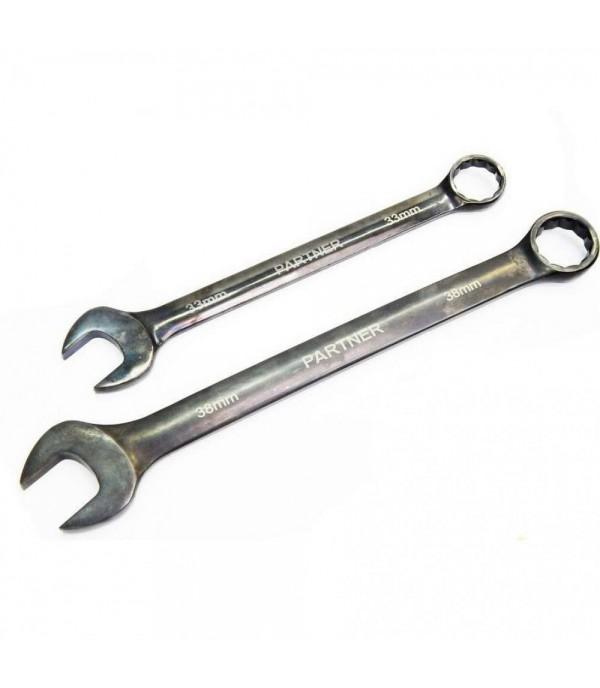 Ключ комбинированный 20мм PARTNER PA-3020