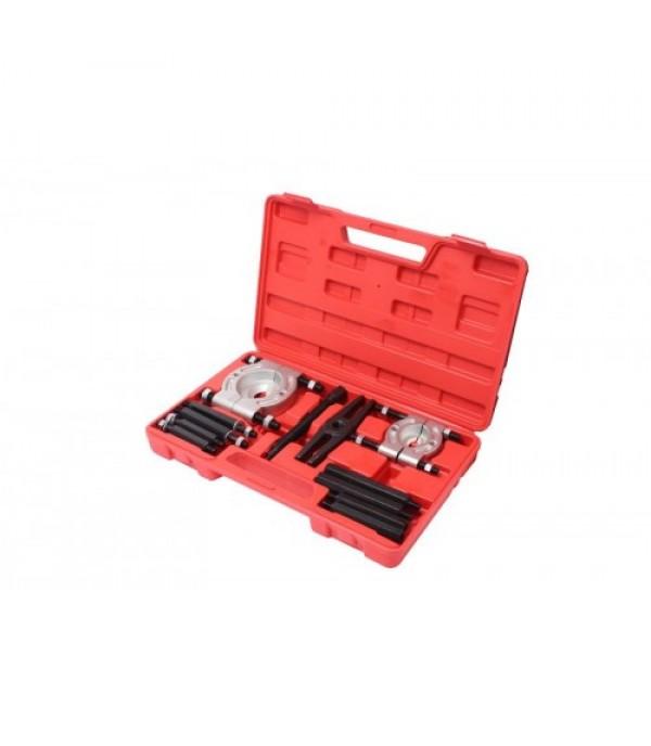 Набор съемников сегментного типа 13пр (30-50мм, 50-75мм) в кейсе Partner PA-66610