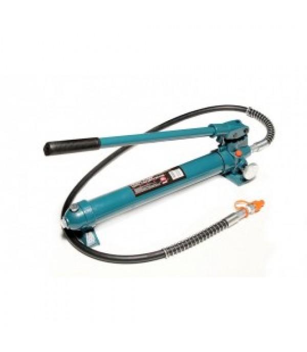 Насос гидравлический 20т (объем масла - 0.6л, давление - 630 bar ) Forsage F-0100-2A-3