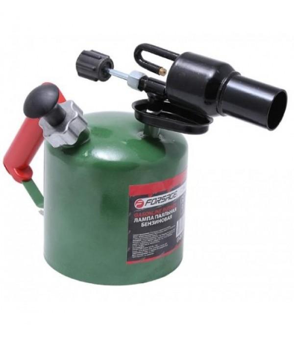 Лампа паяльная бензиновая (емкость 2л) Forsage F-20SL