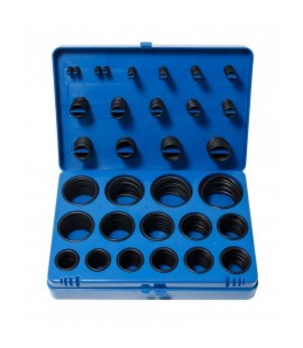 Кольца уплотнительные резиновые маслобензостойкие, 404пр. (метрические) Forsage F-723