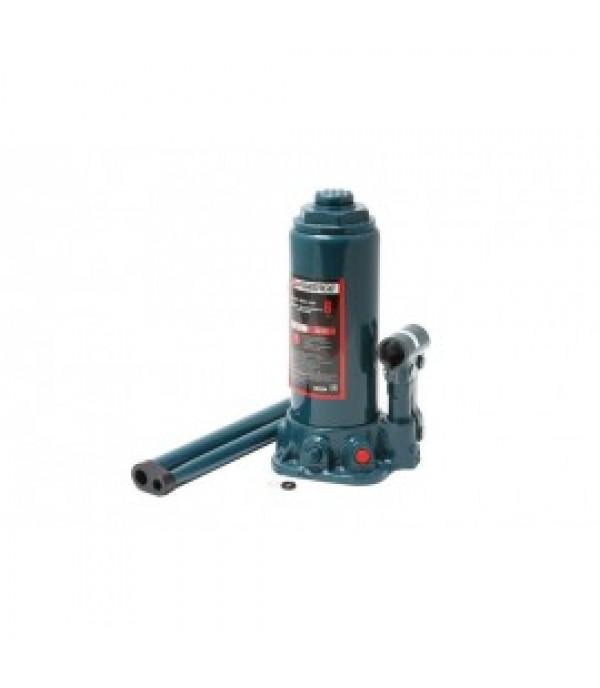 Домкрат бутылочный 8 т с клапаном+доп. рем.к-т (h min 230мм, h max 457мм) Forsage F-T90804