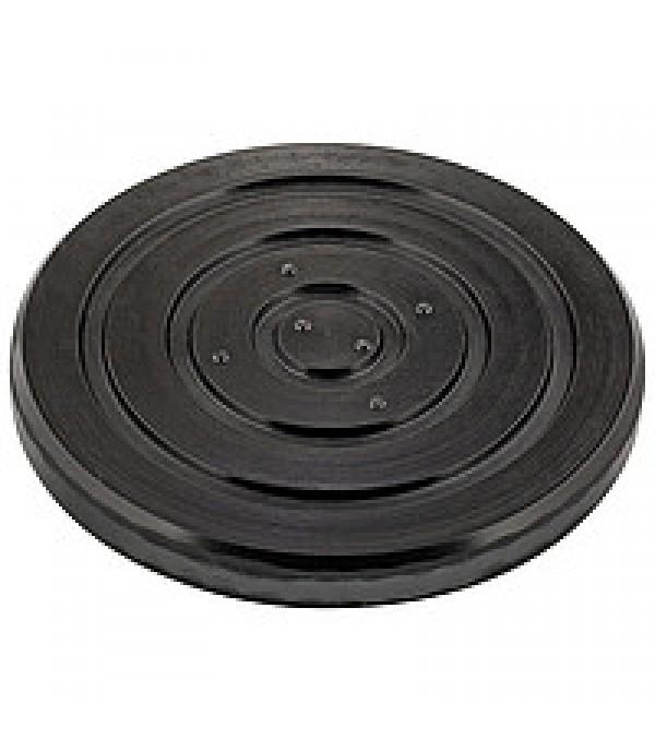 Резиновая накладка для домкрата (D86мм,толщина 36мм) APRO 16551