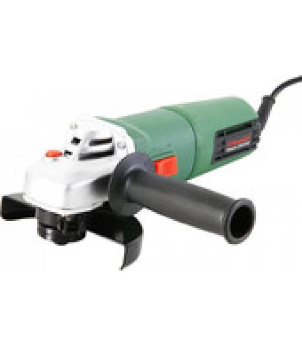 Углошлифовальная машина 850Вт 11000об/мин 125мм Hammer USM850A