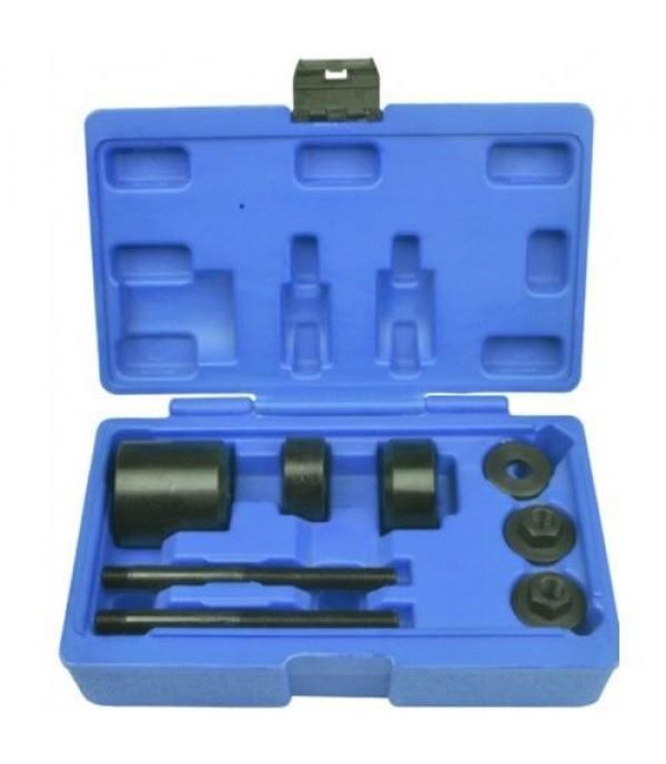 Набор инструментов для замены сайлентблоков Opel/Vauxhall Vectra, 8пр Rock FORCE RF-908T7