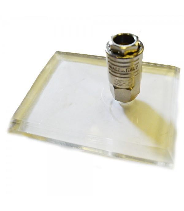 Подставка для пневмоинструмента PROFI ITALY (оргстекло) GAV 1111