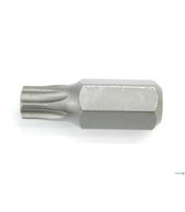 Бита-торкс 30ммL T20 под 10мм Forsage F-1763020