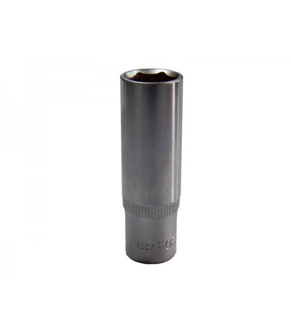 """Головка глубокая 1/4"""" 6гр 11мм Rock FORCE RF-5255011"""