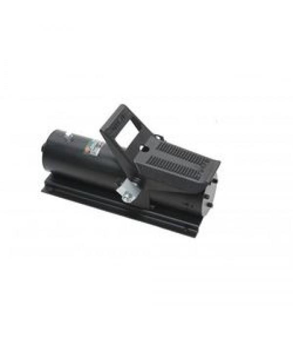 Насос пневмогидравлический ножной (объем масла - 0.625л, давление - 700 bar ) Rock FORCE RF-0100-4-1