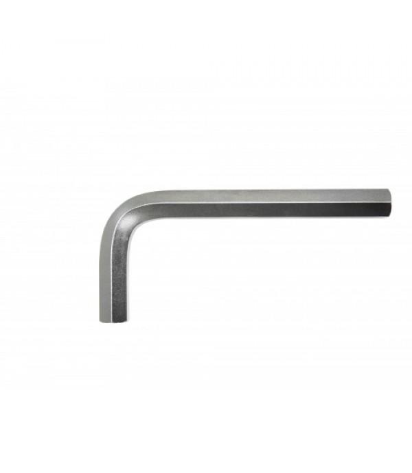 Ключ 6-гранный Г-образный HEX 5мм Forsage F-76405