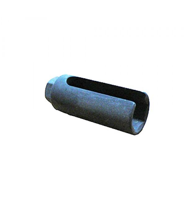 """Головка для снятия датчиков и форсунок 1/2"""" 27 мм Rock FORCE 44327"""