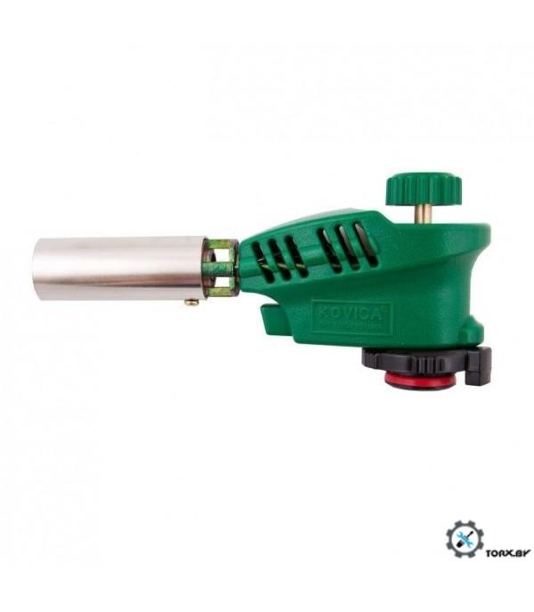 Горелка-насадка газовая (Под баллон) KOVICA FD-527