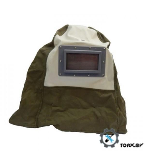 Маска защитная для пескоструйного аппарата APRO SBH-B