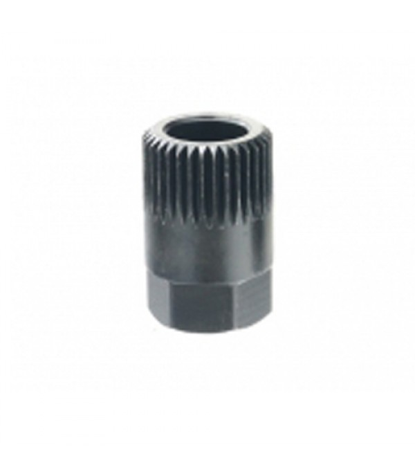 Головка стальная для обгонной муфты генератора (33зуба) FORSAGE 67402