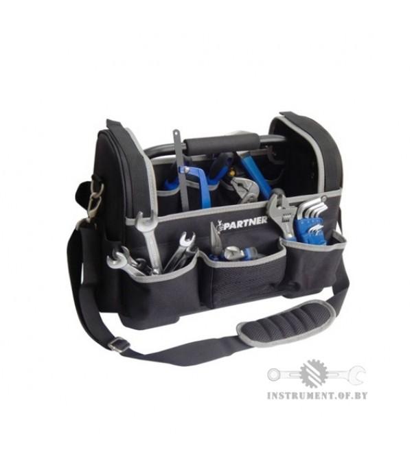 Набор инструмента в сумке 63 предмета PARTNER PA-5063