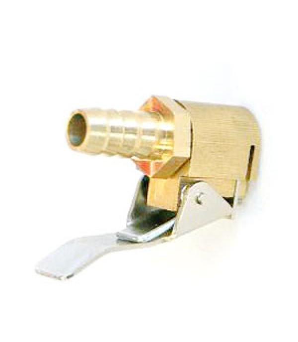 Насадка для накачивания колес 8 мм 0658