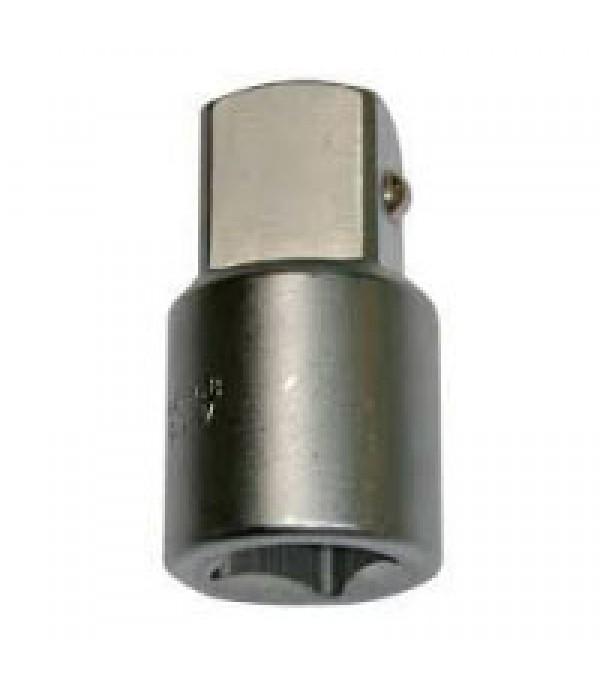 Переходник адаптер с 3/4 на 1 дюйм FORSAGE 80968