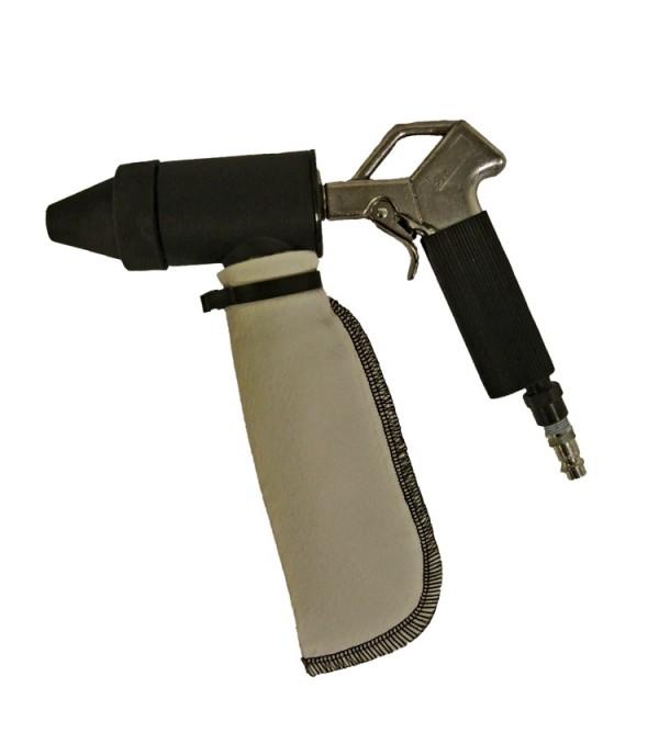 Пневмопескоструйный пистолет с мешком PROWIN AT-909
