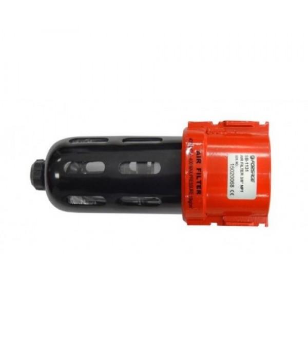 """Фильтр тонкой очистки 5Мк для пневмосистем 1/2"""" Forsage SB-1141"""