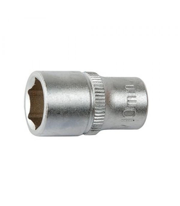 "Головка 1/4"" 6 граней 10 мм Forsage 52510"