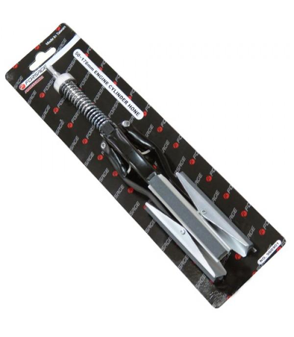 Хон для расточки цилиндров профессиональный (диапазон 50-178мм) FORSAGE 9G0901